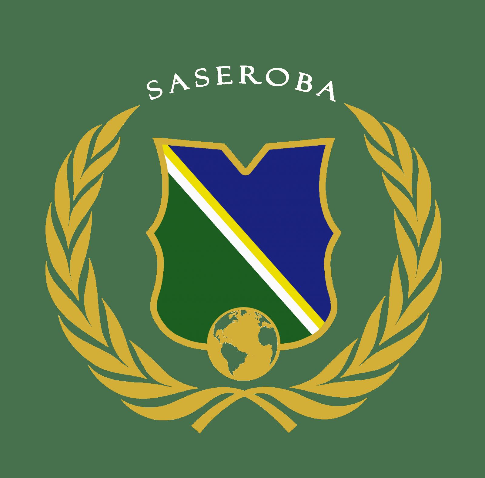 Saseroba