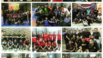Futsal Saseroba x Catalyst (IV)