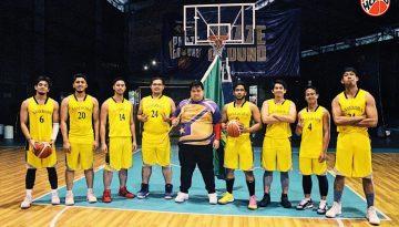 Final Liga Bola Keranjang Alumni SASEROBA vs MCOBA (MCKK)